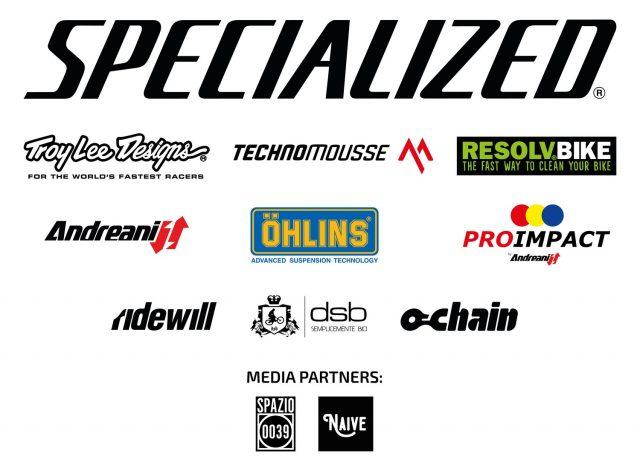 e-enduro 2021 - sponsor