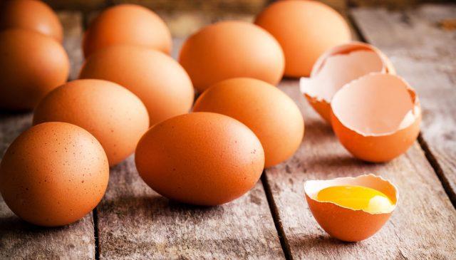 uova e aminoacidi