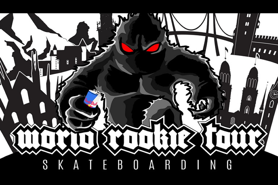 world rookie tour 2021 live streaming