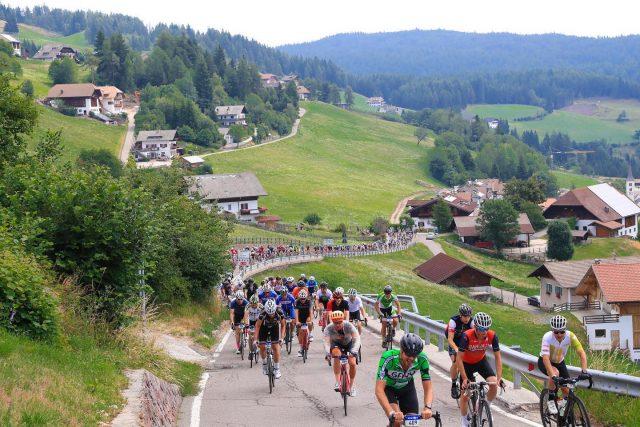 Giro delle Dolomiti 2021, partenza il 25 Luglio