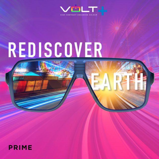 Bollé Volt+, migliorano la visione dei colori