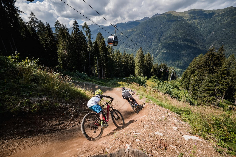 Bike Park Val di Sole 2021 - cover
