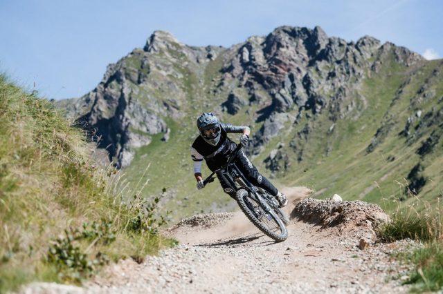 Bike Park Val di Sole - cover