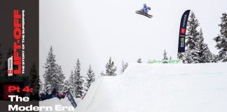 hal pipe snowboard 2021