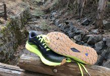 Brooks Catamount, la fuoriserie da trail running di Brooks