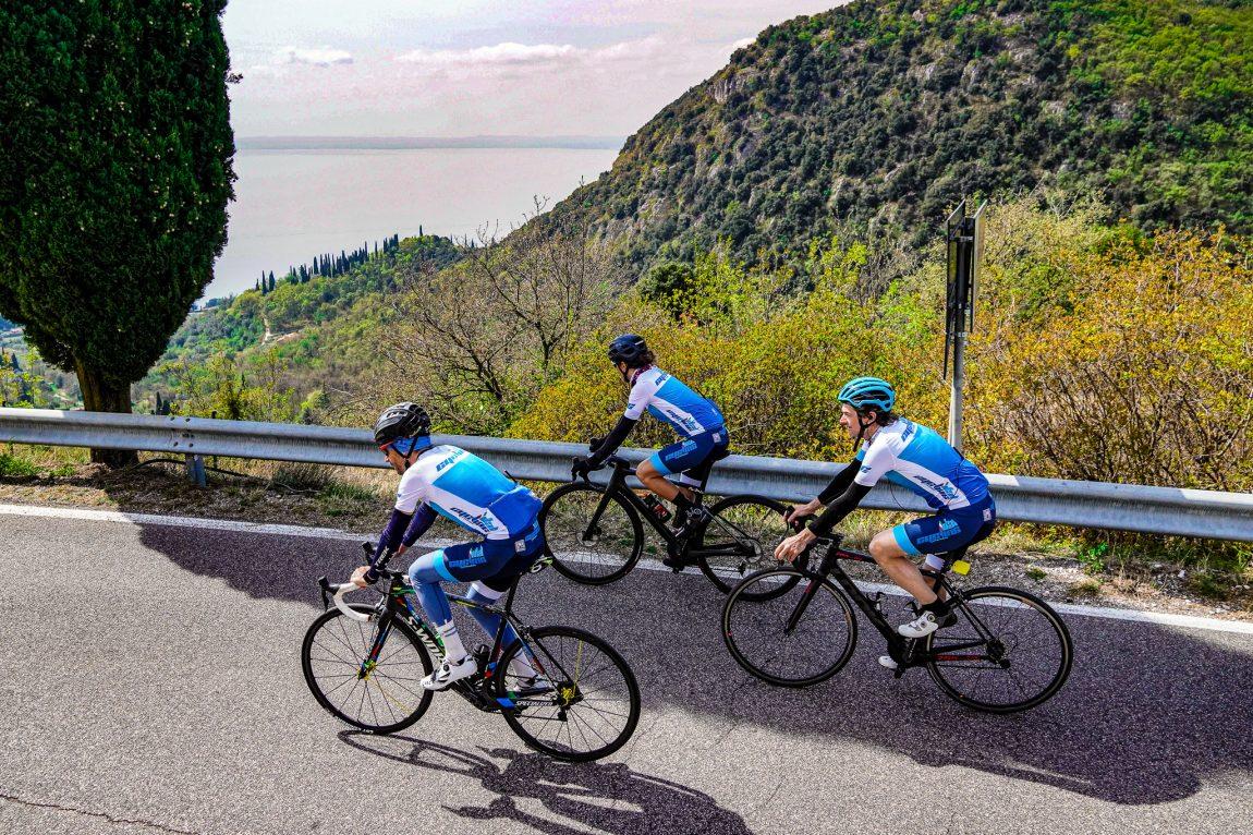 Training, bici e vacanze? Ecco un'alternativa