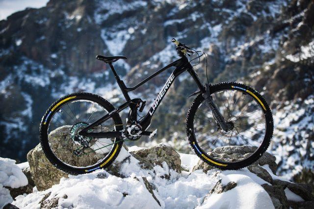 Lapierre Zipp Collective 2021 - bici