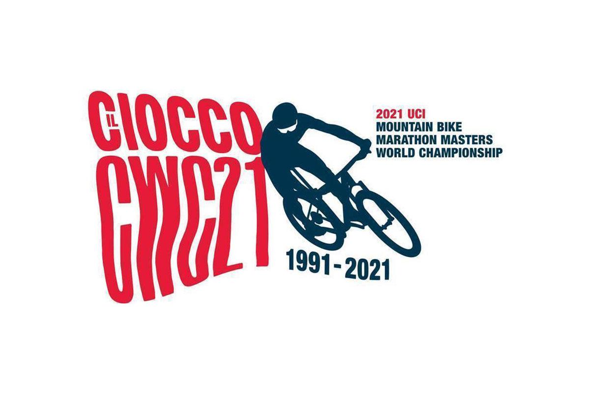 Ciocco Mondiali Marathon Master 2021 - cover