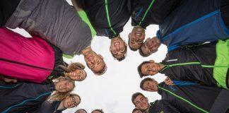 HOKA Rookie Team 2021 - foto Maurizio Torri