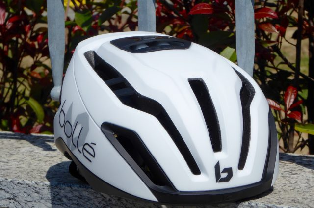 test casco bollé