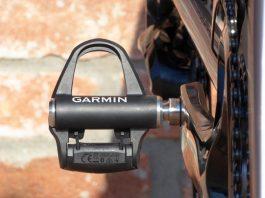 Power meter, il test dei pedali Garmin Rally