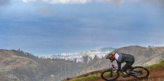 Madeira MTB Trip - cover
