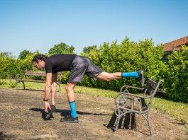 Allenamento a casa per MTB - forza gambe - cover