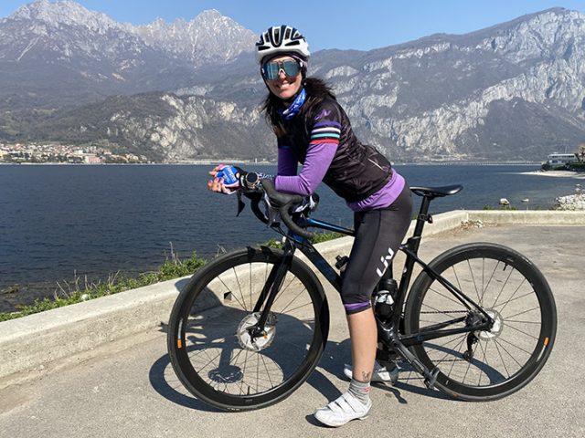 Liv Ambassadors Italia - Stefania Andriola