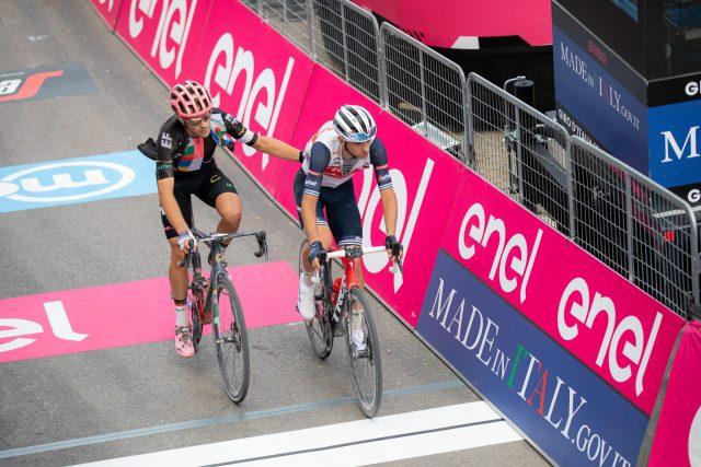 Giro d'Italia 2021, cosa ci lascia in ricordo