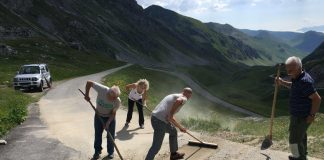 Granfondo la Fausto Coppi, un'altra iniziativa