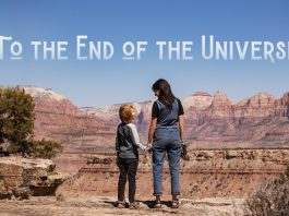 Video: To The End of The Universe - cover