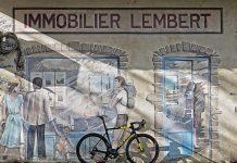 Colnago e quella bici dedicata al Tour de France