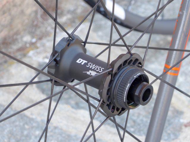 DT Swiss PR1400 Dicut in alluminio, il nostro test