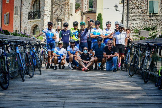 Training Camp e Bike Accademy, cosa significa