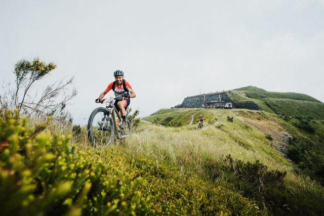 Alta Via Stage Race 2021 report - 01