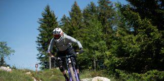 Mountain Bike Connection Summer 2021 - Formula - cover