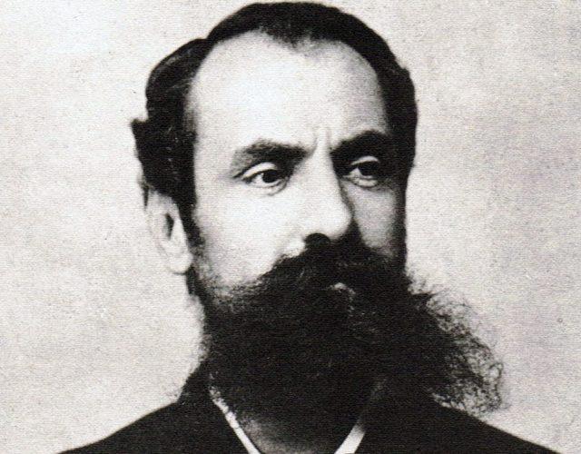 Alfredo Oriani, il primo randonneur della storia