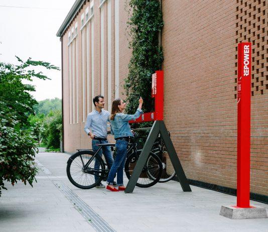 Repower e DINAclub, il focus è la bicicletta