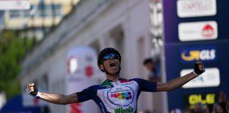 Giro d'Italia U23, è italiana la prima rosa