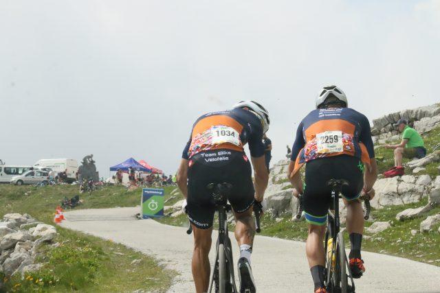 Granfondo La Fausto Coppi 2021, è sempre bella