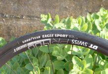 Good Year Eagle Sport tube type, il nostro test
