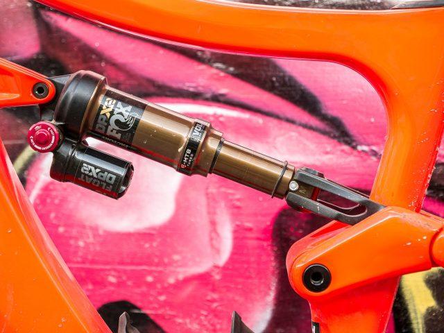 Test eMTB BH Xtep Carbon Lynx 6 Pro-SE - montaggio 01