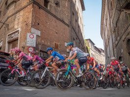 Giro d'Italia 2021, un successo anche nei numeri