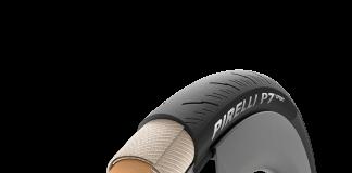 Pirelli P7 Sport, endurance e una mescola nuova