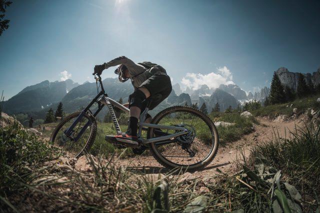 Mountain Bike Connection Summer 2021 - Formula - action 01