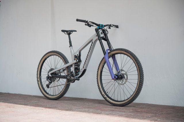 Mountain Bike Connection Summer 2021 - Formula - bici 01