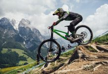 World Cup DH Leogang 2021 - cover