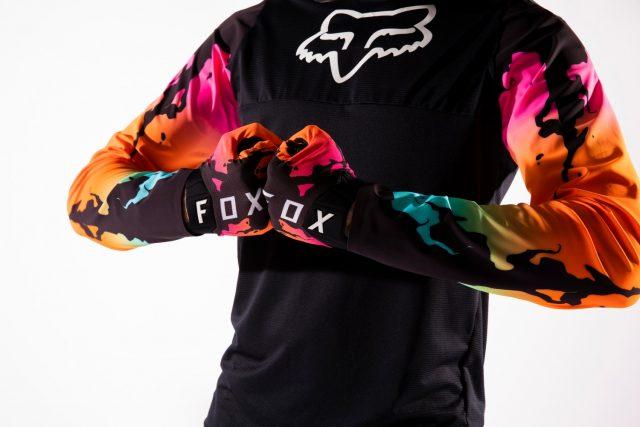 Fox Pyre - 01