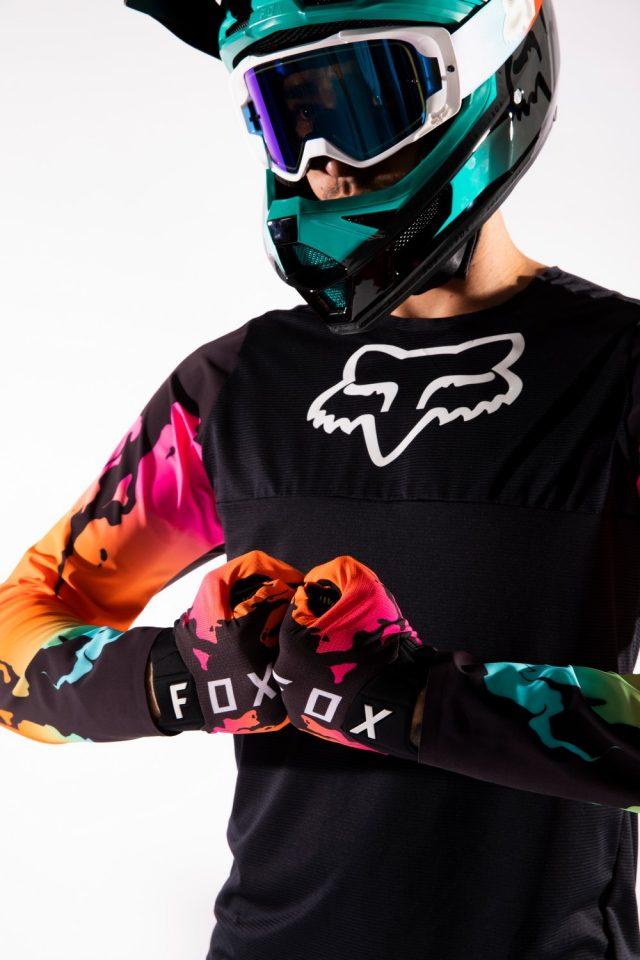 Fox Pyre - 04