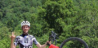 Storie di biciclette, di sfide e di amicizia