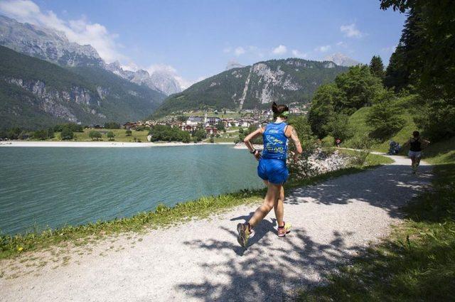 Paganella Turismo - Triathlon