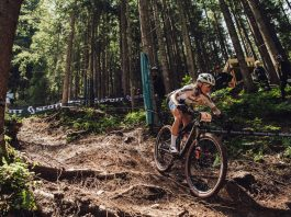 World Cup XC Leogang 2021 - cover