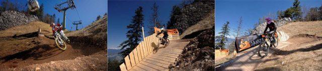 Dolomiti Paganella Bike 10 anni - 2012