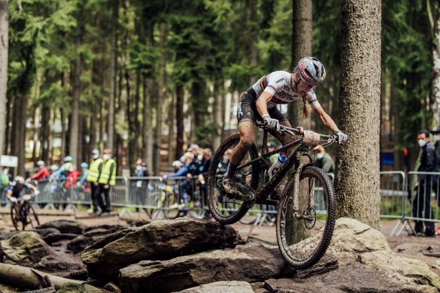 World Cup MTB 2021 Leogang preview  - 02