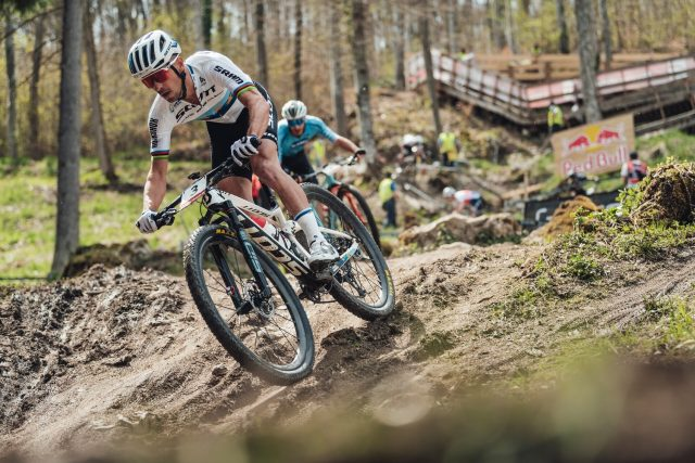 World Cup MTB 2021 Leogang preview  - 03