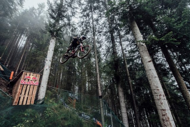World Cup MTB 2021 Leogang preview  - 01