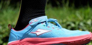 Enda, finalmente le scarpe del Kenya sono disponibili nei negozi italiani
