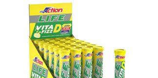 Proaction Life Vita, quelli delle vitamine