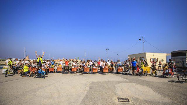 Italian Bike Festival Rimini, iscrizioni aperte