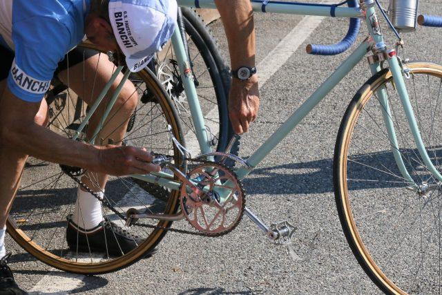 Oltrepò Pavese, la bicicletta torna protagonista